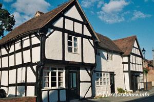 Bromyard house