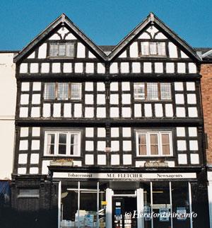 Leominster shop